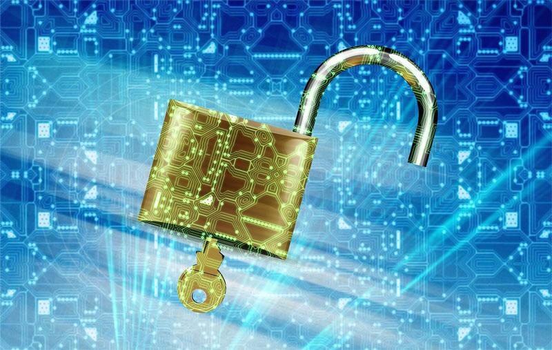 Datensicherheit IT